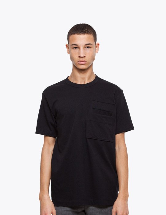 com-tee-pocket-black-new